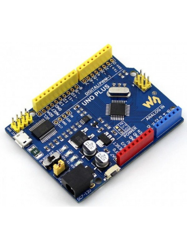 Arduino UNO Plus WaveShare  UNO Plus