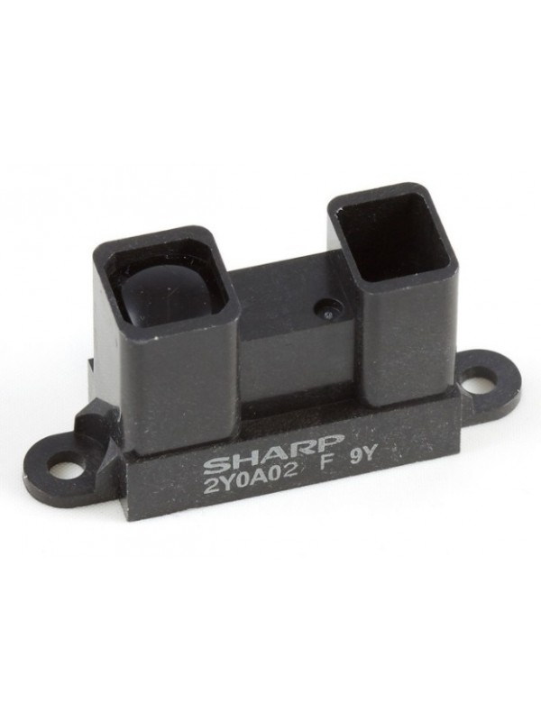 IR距離量測 20-150cm Sharp  GP2Y0A02YK0F
