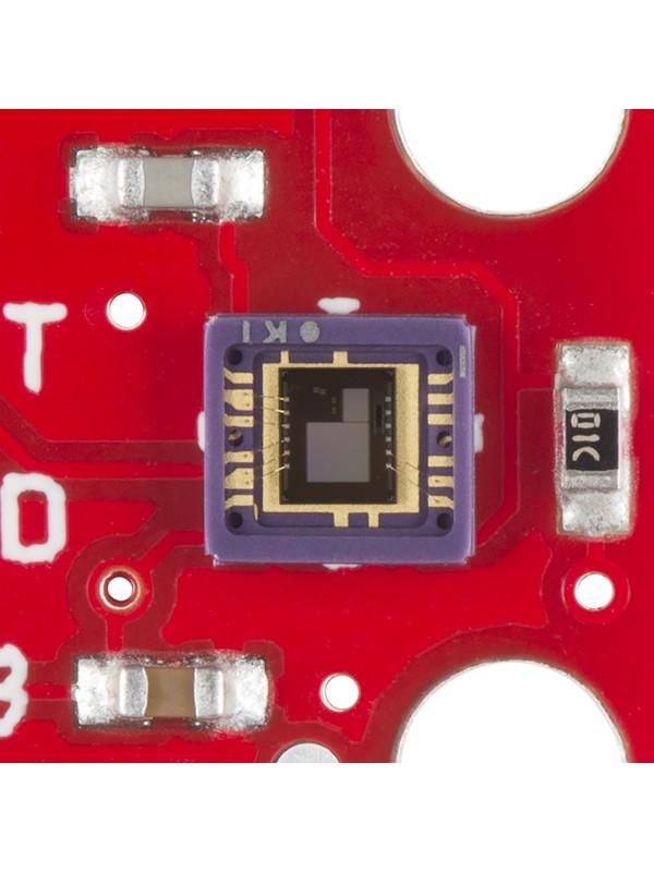 紫外線感測器 ( ML8511 ) ML8511