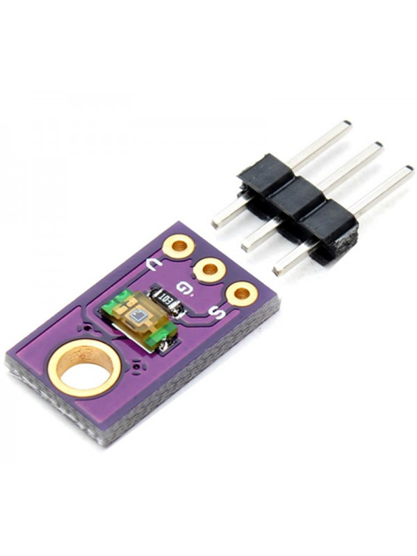 可視光線感測器 ( TEMT6000) TEMT6000