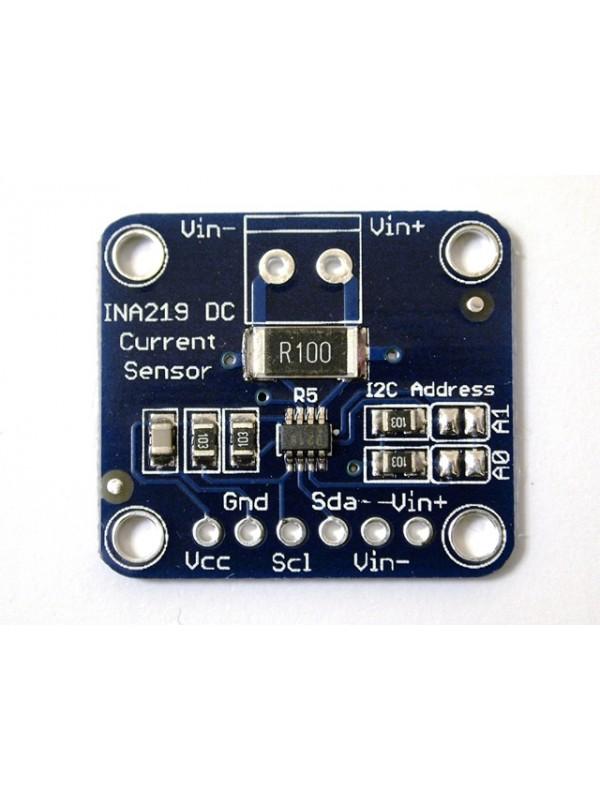 電源監控模組 ( INA219 ) INA219