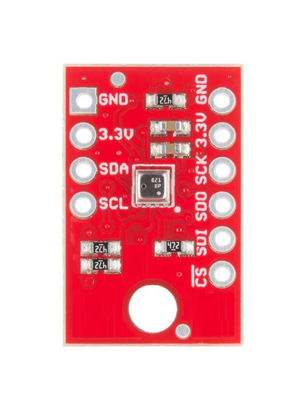 溫溼壓感測器 BME280 BME280
