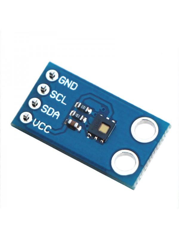 溫溼度感測器 HDC1080  ( 2.7 to 5V ) HDC1080